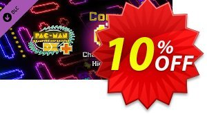 PacMan Championship Edition DX+ Championship III & Highway II Courses PC discount coupon PacMan Championship Edition DX+ Championship III & Highway II Courses PC Deal - PacMan Championship Edition DX+ Championship III & Highway II Courses PC Exclusive Easter Sale offer for iVoicesoft