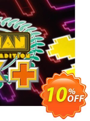 PACMAN Championship Edition DX+ PC discount coupon PACMAN Championship Edition DX+ PC Deal - PACMAN Championship Edition DX+ PC Exclusive Easter Sale offer for iVoicesoft