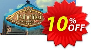 Pahelika Revelations HD PC 프로모션 코드 Pahelika Revelations HD PC Deal 프로모션: Pahelika Revelations HD PC Exclusive Easter Sale offer for iVoicesoft