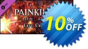 Painkiller Hell & Damnation City Critters PC 프로모션 코드 Painkiller Hell & Damnation City Critters PC Deal 프로모션: Painkiller Hell & Damnation City Critters PC Exclusive Easter Sale offer for iVoicesoft