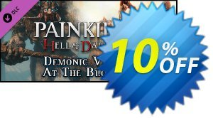 Painkiller Hell & Damnation Demonic Vacation at the Blood Sea PC 프로모션 코드 Painkiller Hell & Damnation Demonic Vacation at the Blood Sea PC Deal 프로모션: Painkiller Hell & Damnation Demonic Vacation at the Blood Sea PC Exclusive Easter Sale offer for iVoicesoft