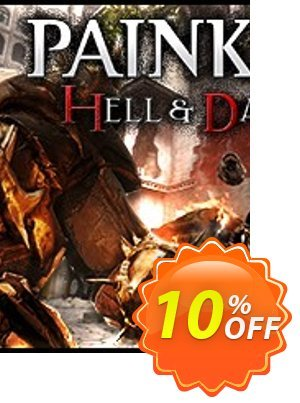 Painkiller Hell & Damnation Medieval Horror PC Coupon discount Painkiller Hell & Damnation Medieval Horror PC Deal. Promotion: Painkiller Hell & Damnation Medieval Horror PC Exclusive Easter Sale offer for iVoicesoft