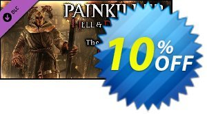Painkiller Hell & Damnation The Clock Strikes Meat Night PC 프로모션 코드 Painkiller Hell & Damnation The Clock Strikes Meat Night PC Deal 프로모션: Painkiller Hell & Damnation The Clock Strikes Meat Night PC Exclusive Easter Sale offer for iVoicesoft