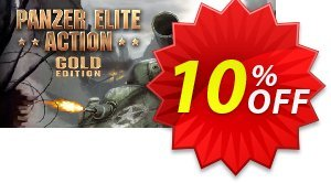 Panzer Elite Action Gold Edition PC 프로모션 코드 Panzer Elite Action Gold Edition PC Deal 프로모션: Panzer Elite Action Gold Edition PC Exclusive Easter Sale offer for iVoicesoft