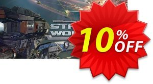 Star Wolves PC discount coupon Star Wolves PC Deal - Star Wolves PC Exclusive Easter Sale offer for iVoicesoft