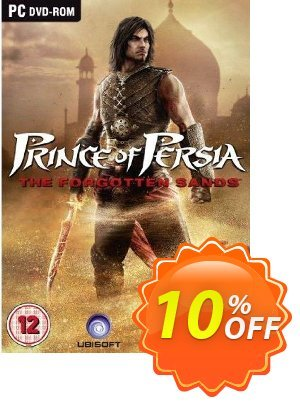 Prince of Persia: The Forgotten Sands (PC) 프로모션 코드 Prince of Persia: The Forgotten Sands (PC) Deal 프로모션: Prince of Persia: The Forgotten Sands (PC) Exclusive Easter Sale offer for iVoicesoft