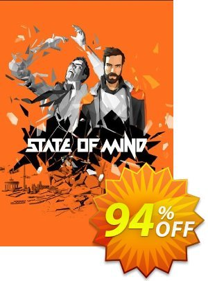 State of Mind PC 프로모션 코드 State of Mind PC Deal 프로모션: State of Mind PC Exclusive Easter Sale offer for iVoicesoft