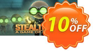 Stealth Inc 2 A Game of Clones PC 프로모션 코드 Stealth Inc 2 A Game of Clones PC Deal 프로모션: Stealth Inc 2 A Game of Clones PC Exclusive Easter Sale offer for iVoicesoft