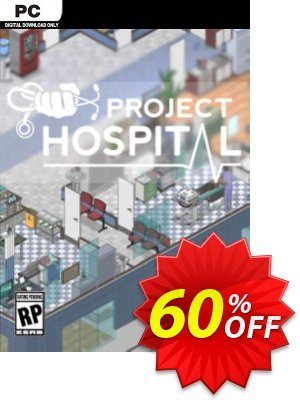 Project Hospital PC 프로모션 코드 Project Hospital PC Deal 프로모션: Project Hospital PC Exclusive Easter Sale offer for iVoicesoft