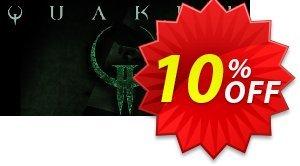 QUAKE II PC 프로모션 코드 QUAKE II PC Deal 프로모션: QUAKE II PC Exclusive Easter Sale offer for iVoicesoft