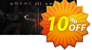 Quake III Arena PC Coupon discount Quake III Arena PC Deal. Promotion: Quake III Arena PC Exclusive Easter Sale offer for iVoicesoft