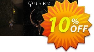 QUAKE PC discount coupon QUAKE PC Deal - QUAKE PC Exclusive Easter Sale offer for iVoicesoft