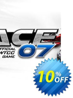 RACE 07 PC discount coupon RACE 07 PC Deal - RACE 07 PC Exclusive Easter Sale offer for iVoicesoft