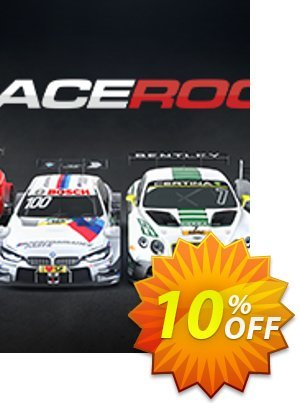RaceRoom Racing Experience PC discount coupon RaceRoom Racing Experience PC Deal - RaceRoom Racing Experience PC Exclusive Easter Sale offer for iVoicesoft