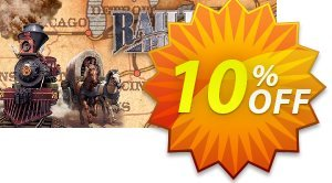 Railroad Pioneer PC 프로모션 코드 Railroad Pioneer PC Deal 프로모션: Railroad Pioneer PC Exclusive Easter Sale offer for iVoicesoft
