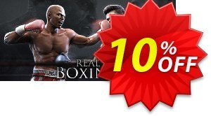 Real Boxing PC 프로모션 코드 Real Boxing PC Deal 프로모션: Real Boxing PC Exclusive Easter Sale offer for iVoicesoft