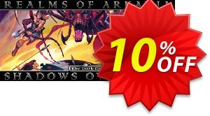 Realms of Arkania 3 Shadows over Riva Classic PC discount coupon Realms of Arkania 3 Shadows over Riva Classic PC Deal - Realms of Arkania 3 Shadows over Riva Classic PC Exclusive Easter Sale offer for iVoicesoft