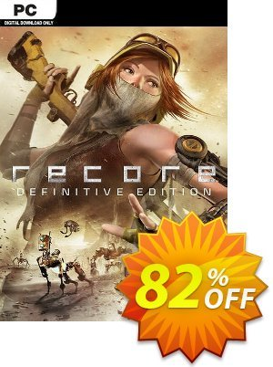 ReCore: Definitive Edition PC 프로모션 코드 ReCore: Definitive Edition PC Deal 프로모션: ReCore: Definitive Edition PC Exclusive Easter Sale offer for iVoicesoft