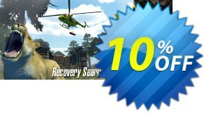 Recovery Search & Rescue Simulation PC discount coupon Recovery Search & Rescue Simulation PC Deal - Recovery Search & Rescue Simulation PC Exclusive Easter Sale offer for iVoicesoft