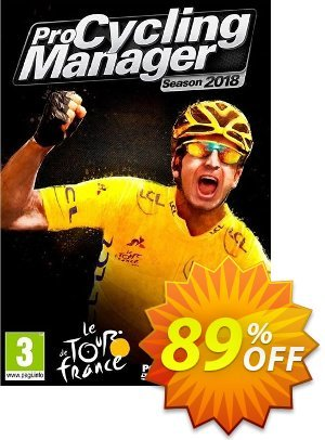 Pro Cycling Manager 2018 PC Coupon discount Pro Cycling Manager 2020 PC Deal. Promotion: Pro Cycling Manager 2020 PC Exclusive offer for iVoicesoft