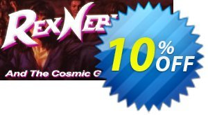 Rex Nebular and the Cosmic Gender Bender PC 프로모션 코드 Rex Nebular and the Cosmic Gender Bender PC Deal 프로모션: Rex Nebular and the Cosmic Gender Bender PC Exclusive Easter Sale offer for iVoicesoft