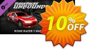 Ridge Racer Unbounded Ridge Racer 1 Machine and the Hearse Pack PC discount coupon Ridge Racer Unbounded Ridge Racer 1 Machine and the Hearse Pack PC Deal - Ridge Racer Unbounded Ridge Racer 1 Machine and the Hearse Pack PC Exclusive Easter Sale offer for iVoicesoft
