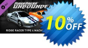 Ridge Racer Unbounded Ridge Racer Type 4 Machine and El Mariachi Pack PC discount coupon Ridge Racer Unbounded Ridge Racer Type 4 Machine and El Mariachi Pack PC Deal - Ridge Racer Unbounded Ridge Racer Type 4 Machine and El Mariachi Pack PC Exclusive Easter Sale offer for iVoicesoft