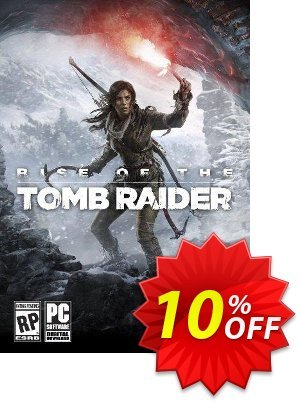 Rise of the Tomb Raider PC 프로모션 코드 Rise of the Tomb Raider PC Deal 프로모션: Rise of the Tomb Raider PC Exclusive Easter Sale offer for iVoicesoft