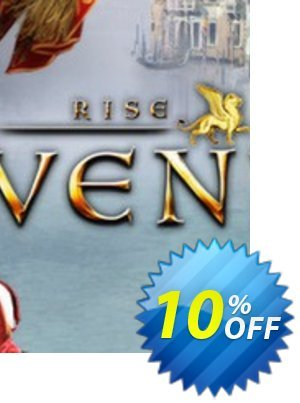 Rise of Venice PC 프로모션 코드 Rise of Venice PC Deal 프로모션: Rise of Venice PC Exclusive Easter Sale offer for iVoicesoft