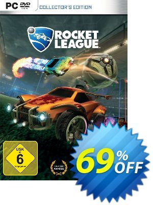 Rocket League Collectors Edition PC discount coupon Rocket League Collectors Edition PC Deal - Rocket League Collectors Edition PC Exclusive Easter Sale offer for iVoicesoft