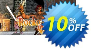Rocko's Quest PC Coupon, discount Rocko's Quest PC Deal. Promotion: Rocko's Quest PC Exclusive Easter Sale offer for iVoicesoft