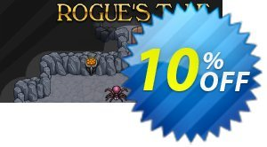 Rogue's Tale PC Coupon discount Rogue's Tale PC Deal. Promotion: Rogue's Tale PC Exclusive Easter Sale offer for iVoicesoft