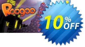 Roogoo PC 프로모션 코드 Roogoo PC Deal 프로모션: Roogoo PC Exclusive Easter Sale offer for iVoicesoft