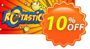 Rotastic PC 프로모션 코드 Rotastic PC Deal 프로모션: Rotastic PC Exclusive Easter Sale offer for iVoicesoft