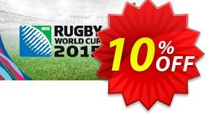 Rugby World Cup 2015 PC 프로모션 코드 Rugby World Cup 2015 PC Deal 프로모션: Rugby World Cup 2015 PC Exclusive Easter Sale offer for iVoicesoft