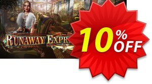 Runaway Express Mystery PC Coupon discount Runaway Express Mystery PC Deal. Promotion: Runaway Express Mystery PC Exclusive Easter Sale offer for iVoicesoft