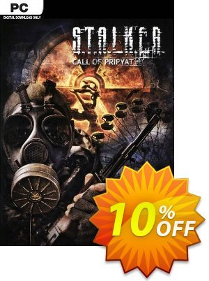 S.T.A.L.K.E.R. Call of Pripyat PC Coupon discount S.T.A.L.K.E.R. Call of Pripyat PC Deal. Promotion: S.T.A.L.K.E.R. Call of Pripyat PC Exclusive Easter Sale offer for iVoicesoft