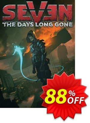 Seven: The Days Long Gone PC 프로모션 코드 Seven: The Days Long Gone PC Deal 프로모션: Seven: The Days Long Gone PC Exclusive Easter Sale offer for iVoicesoft