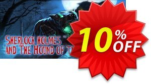 Sherlock Holmes and The Hound of The Baskervilles PC Coupon discount Sherlock Holmes and The Hound of The Baskervilles PC Deal. Promotion: Sherlock Holmes and The Hound of The Baskervilles PC Exclusive Easter Sale offer for iVoicesoft