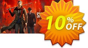 Sherlock Holmes The Devil's Daughter PC discount coupon Sherlock Holmes The Devil's Daughter PC Deal - Sherlock Holmes The Devil's Daughter PC Exclusive Easter Sale offer for iVoicesoft