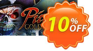 Sid Meier's Pirates! Gold Plus (Classic) PC discount coupon Sid Meier's Pirates! Gold Plus (Classic) PC Deal - Sid Meier's Pirates! Gold Plus (Classic) PC Exclusive Easter Sale offer for iVoicesoft