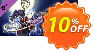 Skullgirls Squigly PC 프로모션 코드 Skullgirls Squigly PC Deal 프로모션: Skullgirls Squigly PC Exclusive Easter Sale offer for iVoicesoft