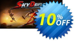 SkyDrift PC 優惠券,折扣碼 SkyDrift PC Deal,促銷代碼: SkyDrift PC Exclusive Easter Sale offer for iVoicesoft