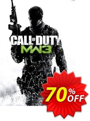 Call of Duty: Modern Warfare 3 (PC) Coupon, discount Call of Duty: Modern Warfare 3 (PC) Deal. Promotion: Call of Duty: Modern Warfare 3 (PC) Exclusive offer for iVoicesoft