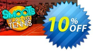 Smoots World Cup Tennis PC 프로모션 코드 Smoots World Cup Tennis PC Deal 프로모션: Smoots World Cup Tennis PC Exclusive Easter Sale offer for iVoicesoft
