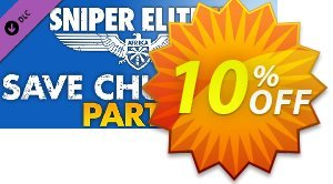 Sniper Elite 3 Save Churchill Part 2 Belly of the Beast PC discount coupon Sniper Elite 3 Save Churchill Part 2 Belly of the Beast PC Deal - Sniper Elite 3 Save Churchill Part 2 Belly of the Beast PC Exclusive Easter Sale offer for iVoicesoft