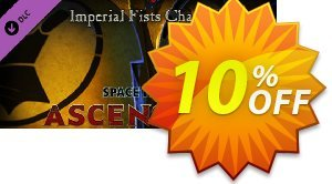 Space Hulk Ascension Imperial Fist PC discount coupon Space Hulk Ascension Imperial Fist PC Deal - Space Hulk Ascension Imperial Fist PC Exclusive Easter Sale offer for iVoicesoft