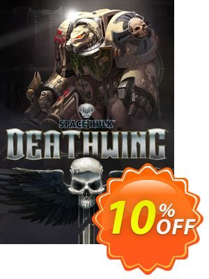 Space Hulk: Deathwing PC discount coupon Space Hulk: Deathwing PC Deal - Space Hulk: Deathwing PC Exclusive Easter Sale offer for iVoicesoft