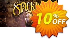 Stacking PC discount coupon Stacking PC Deal - Stacking PC Exclusive Easter Sale offer for iVoicesoft