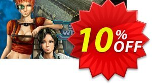 Star Wolves 2 PC discount coupon Star Wolves 2 PC Deal - Star Wolves 2 PC Exclusive Easter Sale offer for iVoicesoft